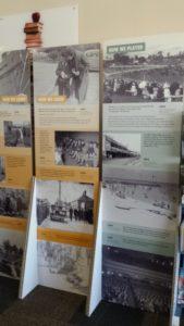 Perth in World War I